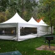 Tent - 20' x 60'