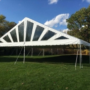 40 x 30 Frame Tent